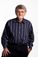 Professor Hans Reich