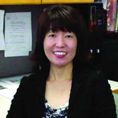 Kyoung-Shin Choi