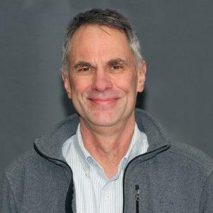 Mark Ediger