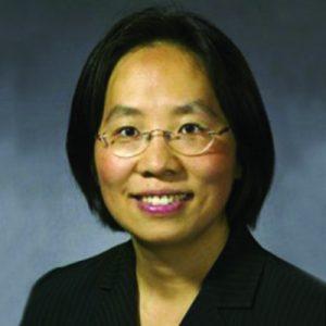 Sarah Gong