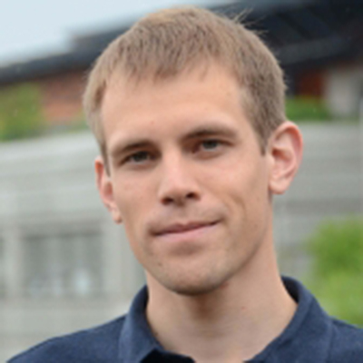 Marcel Schreier