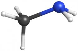 methylamine