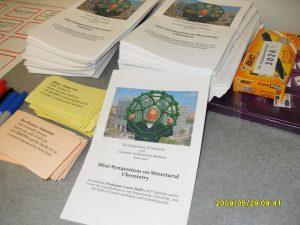 stacks of programs
