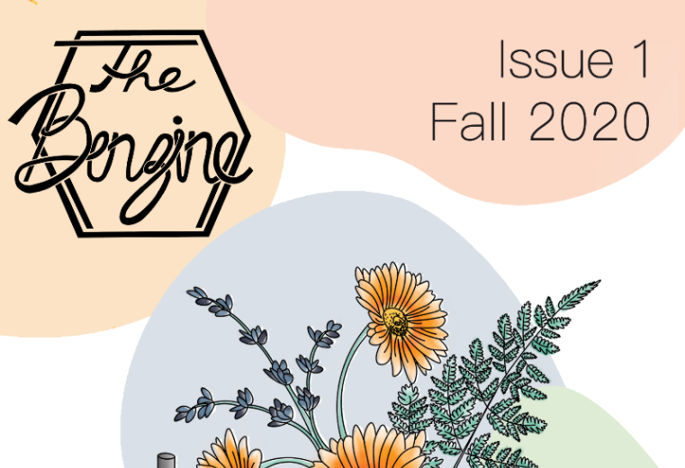 The Benzine Issue 1 Fall 2020