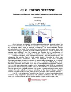PhD Thesis Defense of Anne Lindberg. Click on Box link below for all content information in PDF format: https://uwmadison.box.com/s/fblya7s0n3icvsxgnzfhoain9owh733f
