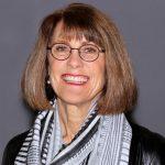 Portrait of Dr. Arrietta Clauss smiling